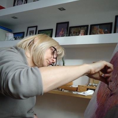laura gerardi art gallery