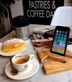 FuecoCadò porta smartphone